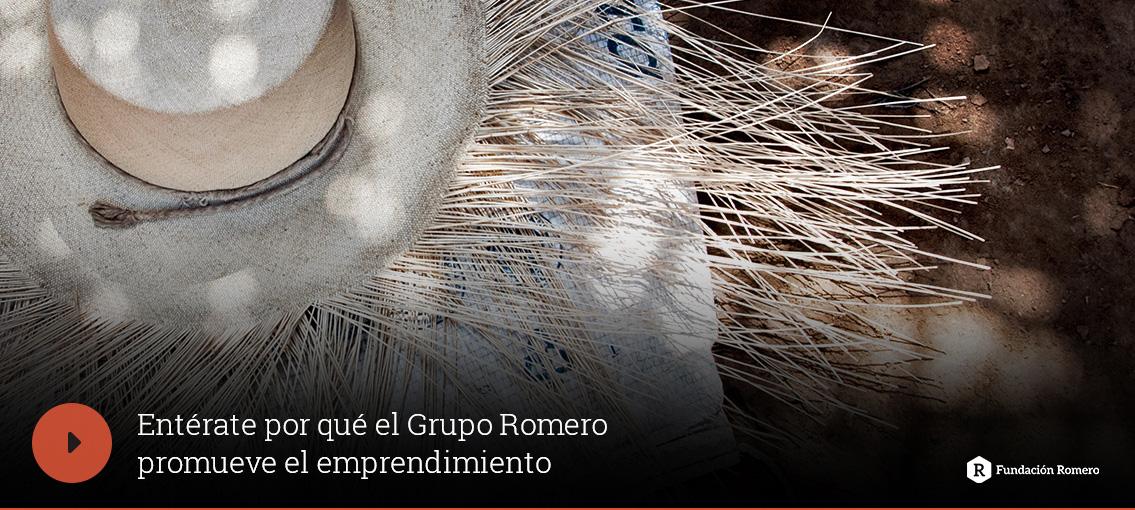 Fundación Romero c55c6494192