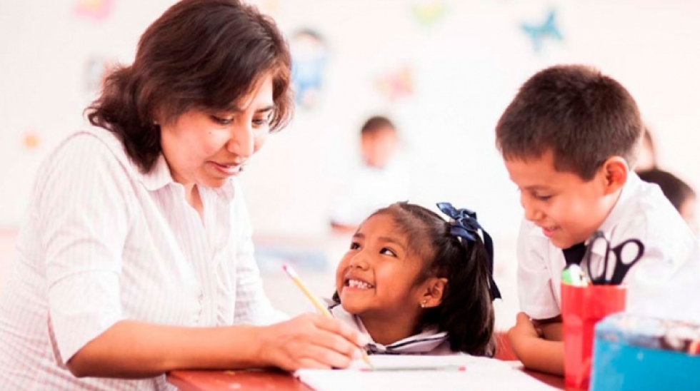 Minedu reconoce a Fundación Romero por su aporte a la educación ... 152fbc79b06